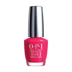 OPI Infinite Shine Running with The In-Finite Crow Nagellack 15 ml