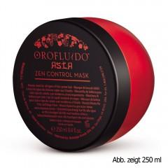 Orofluido Asia Zen Control Mask 40 ml