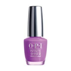 OPI Infinite Shine Grapely Admired Nagellack