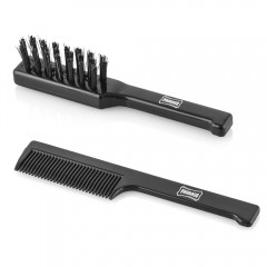 Proraso Moustache Brush Set