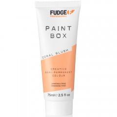 Fudge Paintbox Coral Blush 75 ml