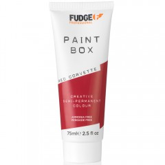 Fudge Paintbox Red Corvette 75 ml