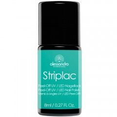 alessandro International Striplac 914 Mintastic 8 ml