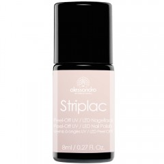 alessandro International Striplac 929 Pretty Ballerina 8 ml