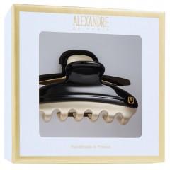Alexandre de Paris Pince Vendôme Big Geschenkebox Schwarz