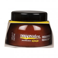 Dikson Diksonatura Maske für trockenes Haar 250 ml