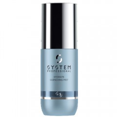 System Professional EnergyCode H5 Hydrate Quenching Mist 125 ml