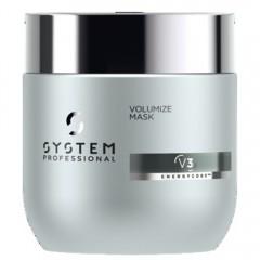 System Professional EnergyCode V3 Volumize Mask 200 ml