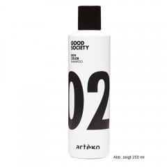 Artego Good Society Rich Color 02 Shampoo 1000 ml
