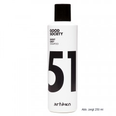 Artego Good Society Shiny Grey 51 Shampoo 1000 ml