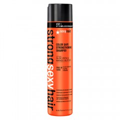 sexyhair Strengthening Shampoo anti breakage 300 ml