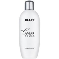 Klapp Cosmetics Caviar Power Cleanser 200 ml