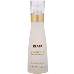 Klapp Cosmetics Kiwicha Cleansing Cream 125 ml