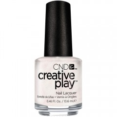 CND Creative Play Bridechilla #401 13,5 ml