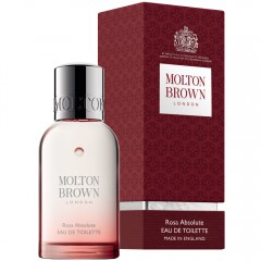 Molton Brown Rosa Absolute Eau de Toilette 50 ml