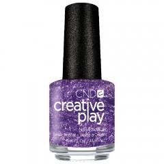 CND Creative Play Miss Purplelarity #455 13,5 ml