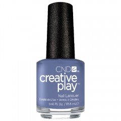 CND Creative Play Steel The Show #454 13,5 ml