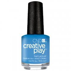 CND Creative Play Iris You Would #438 13,5 ml