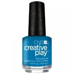 CND Creative Play Skinny Jeans #437 13,5 ml