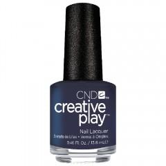 CND Creative Play Navy Brat #435 13,5 ml