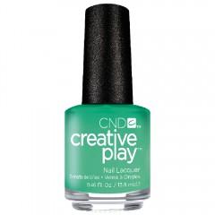 CND Creative Play You've Got Kale #428 13,5 ml