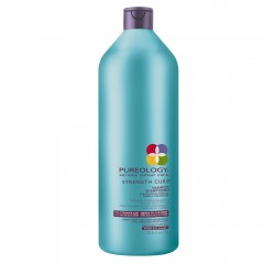 Pureology Strength Cure Shampoo 1000 ml
