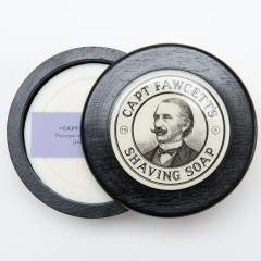 Captain Fawcett's Shaving Soap 110 g