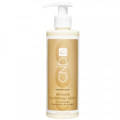 CND Handcreme Almond Hydrating Lotion 236 ml