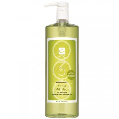 CND Handbad Citrus Milk Bath 975 ml
