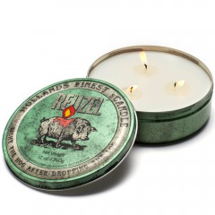 Reuzel Green Scandle Duftkerze 340 g