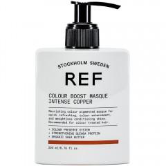 REF. Color Boost Masque Intense Copper 200 ml