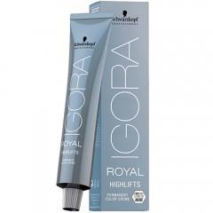 Schwarzkopf Igora Royal Highlifts 12-2 special blond asch 60 ml