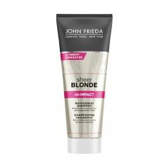 John Frieda Sheer Blonde Hi-Impact Shampoo 50 ml