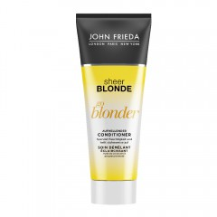 John Frieda Sheer Blonde go blonder Conditioner 50 ml