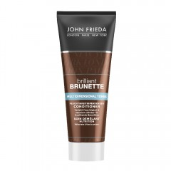 John Frieda Brilliant Brunette Multidimensional Conditioner 50 ml