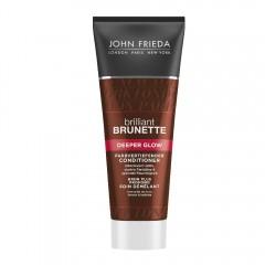 John Frieda Brilliant Brunette Deeper Glow Conditioner 50 ml