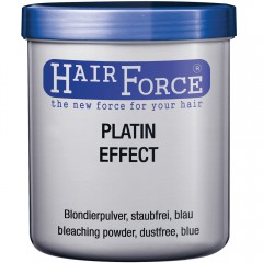 Hairforce Platin Effect C blau 100 g