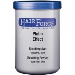 Hairforce Platin Effect C blau 400 g