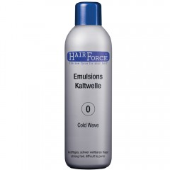 Hairforce Emulsions-Kaltwelle 0 1000 ml