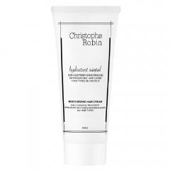 Christophe Robin Moisturizing Hair Cream 100 ml
