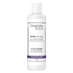 Christophe Robin Antioxidant Conditioner with 4 Oils and Blueberry 250 ml