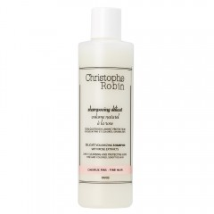 Christophe Robin Delicate Volumizing Shampoo with Rose Extracts 250 ml