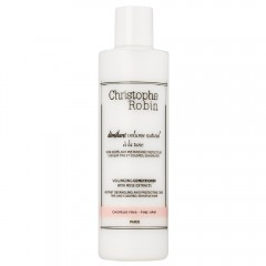 Christophe Robin Volumizing Conditioner with Rose Extracts 250 ml