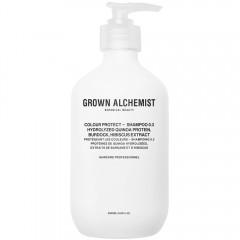 Grown Alchemist Colour Protect Shampoo 03 500ml