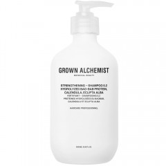 Grown Alchemist Strengthening Shampoo 0.2 500 ml
