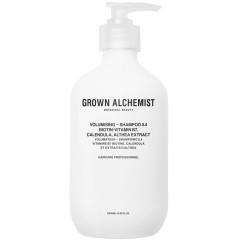 Grown Alchemist Volumising Shampoo 0.4 500 ml