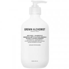 Grown Alchemist Anti-Frizz Shampoo 0.5 500 ml