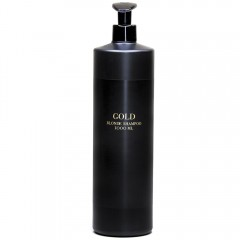 GOLD Professional Haircare Blond Shampoo 1000 ml
