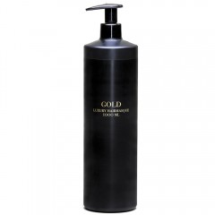 GOLD Professional Haircare Luxury Hair Masque 1000 ml