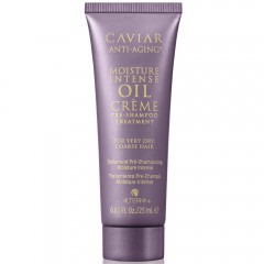 Alterna Caviar Moisture Intense Oil Créme Pre-Shampoo Treatment 25  ml